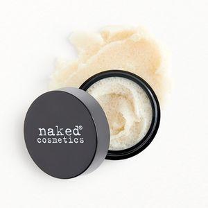 [Naked Cosmetics] NWT Lip Scrub Vanilla Creme 6.5g